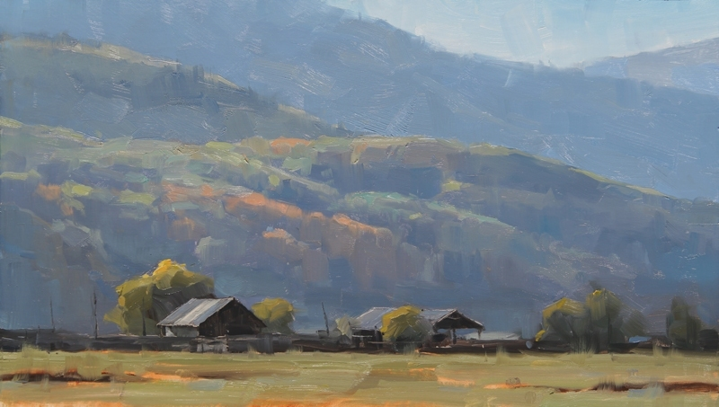 autumn_descends_on_the_valley_study_8x14