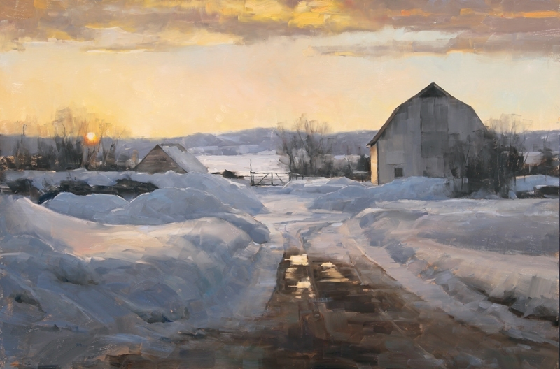 end_of_a_winters_day_24x36