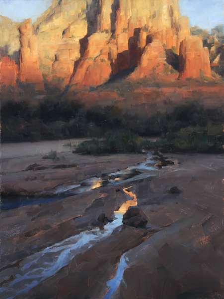 PAPA Week 2022 • 4 Day Workshop and Paint-out with Eric Jacobsen, Mitch Baird and Aimee Erickson • Scottsdale Artist School & Plein Air Painters of America • Scottsdale, Arizona • February 13th – February 17th, 2022